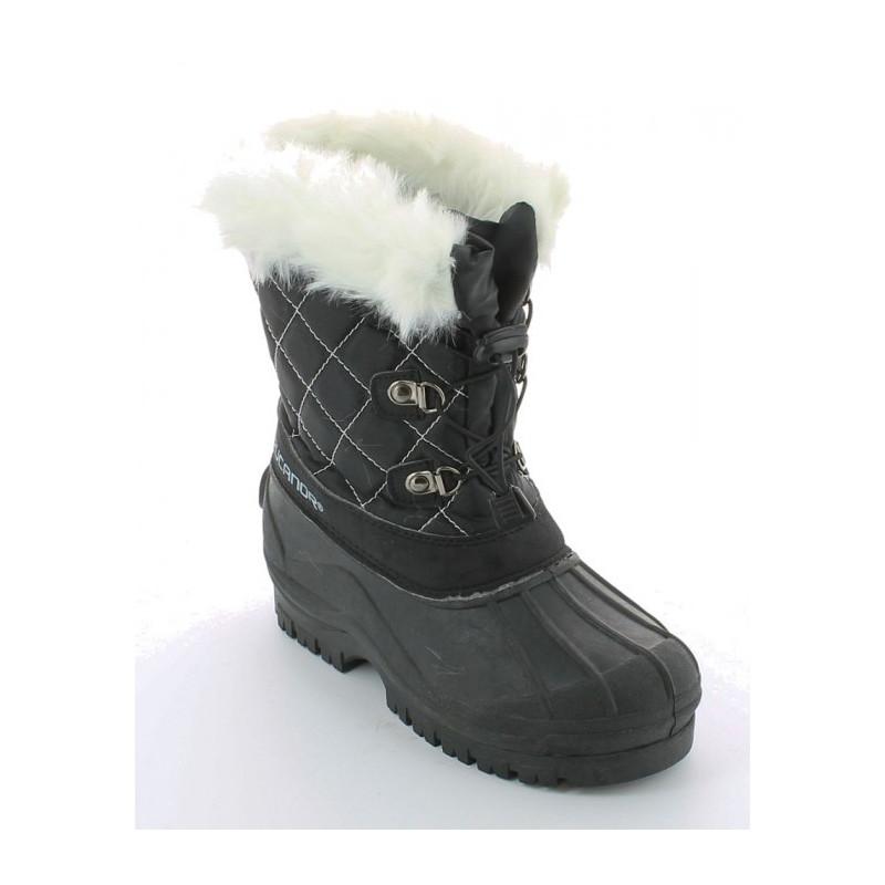 Μπότες με γούνα για κορίτσι  102891