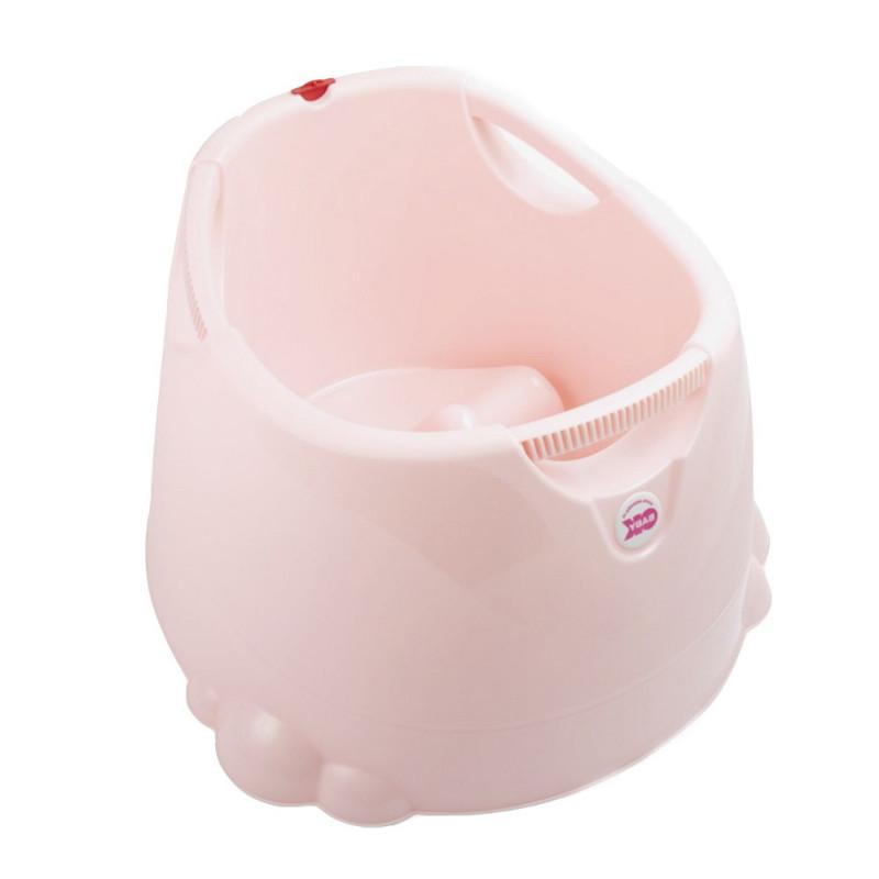 Μπανιέρα Opla, ροζ  103102