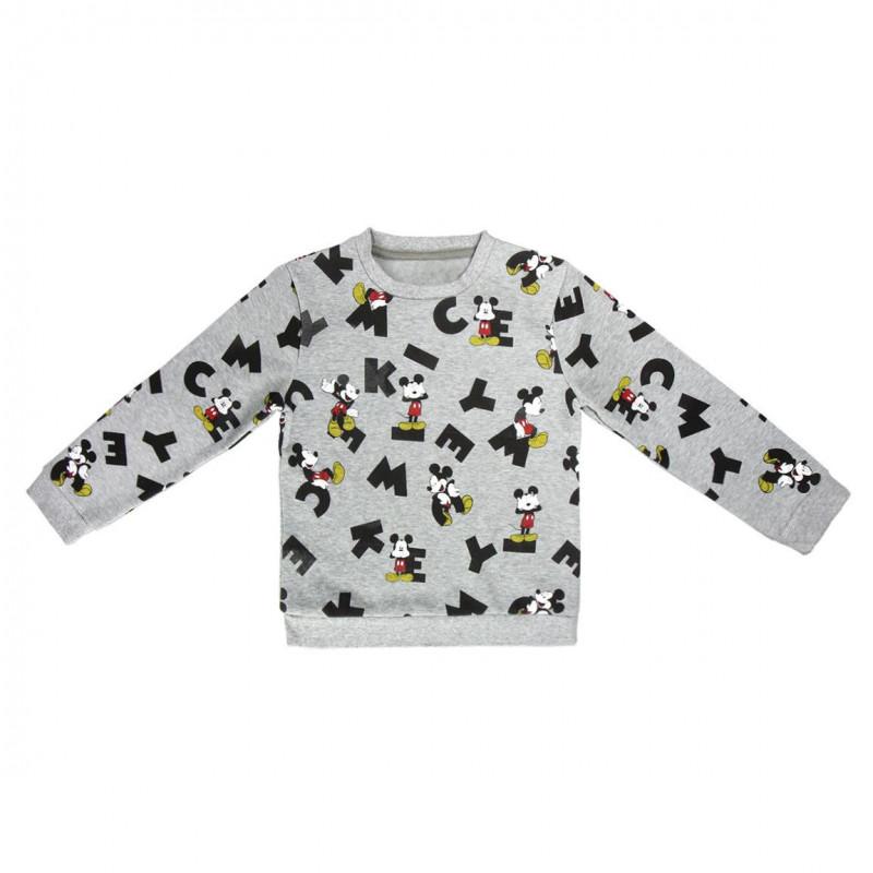 Φούτερ για αγόρια, Mickey Mouse  1055