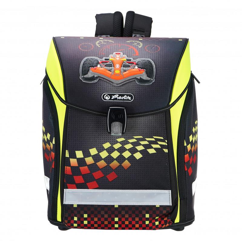 Σχολικό σακίδιο πλάτης, Midi Formula 1  105613