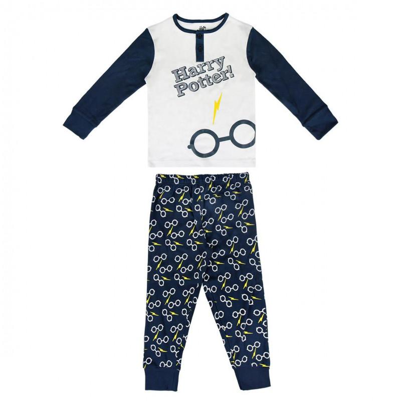 Πιτζάμες με μοτίβα από τη σειρά Χάρι Πότερ για αγόρι  1057