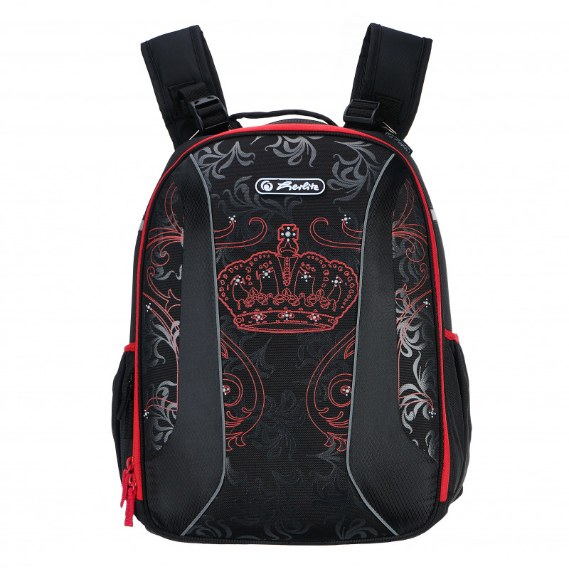 Σχολικό σακίδιο, σχολικό σακίδιο airgo Royalty  105724