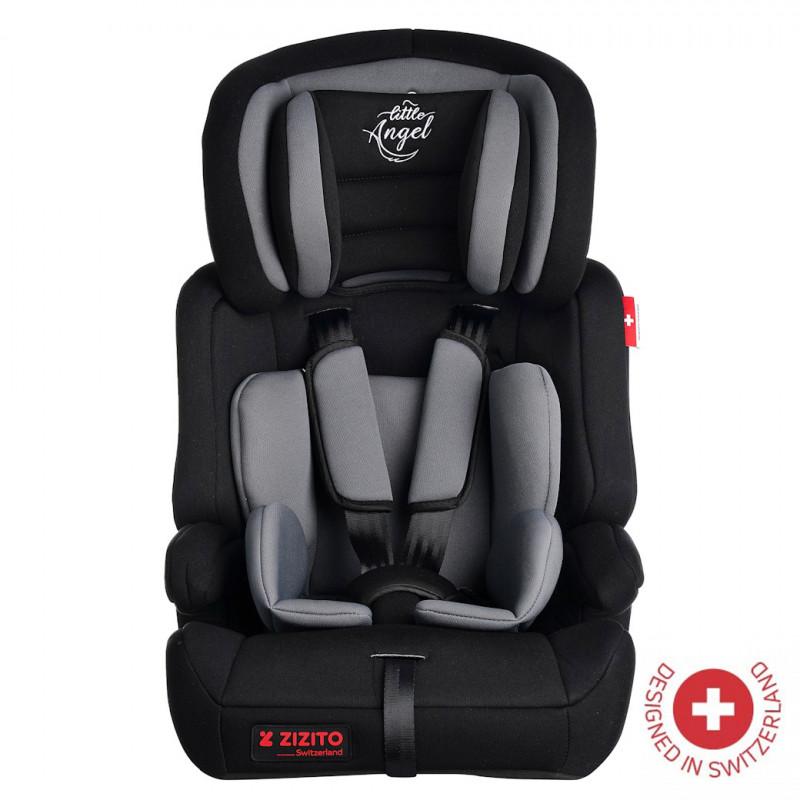Κάθισμα αυτοκινήτου DIONIS, πιστοποιητικό ασφαλείας TUV Germany, ζώνη 5 σημείων, Unisex  106330