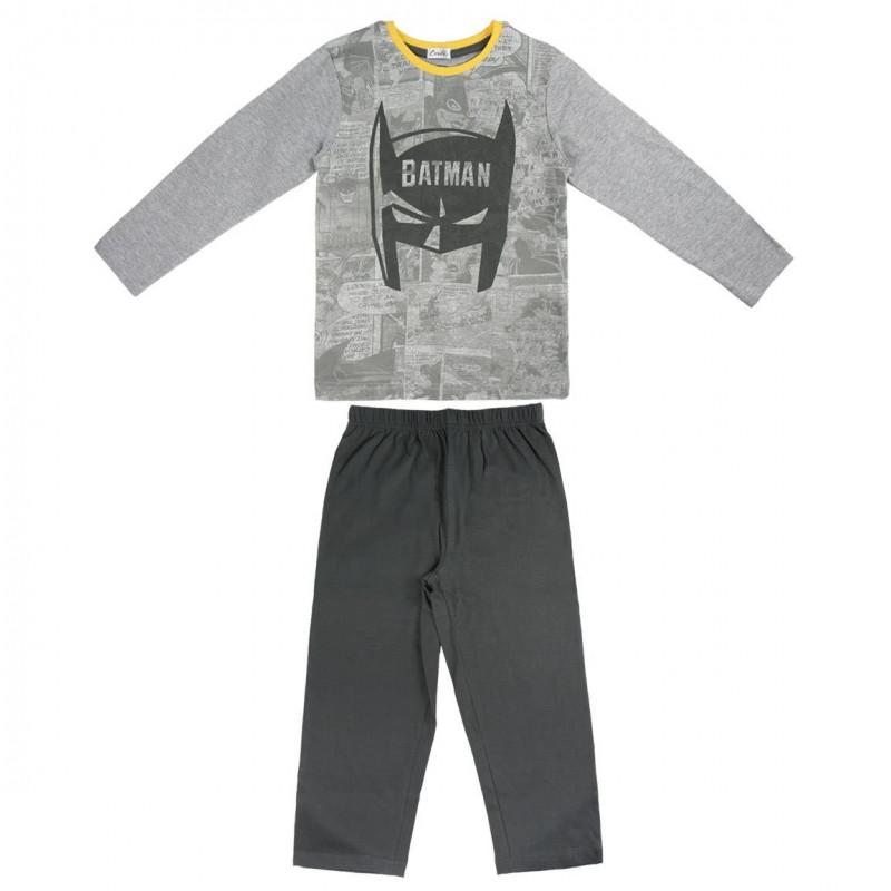Πιτζάμες με στάμπα Batman για αγόρι  1067