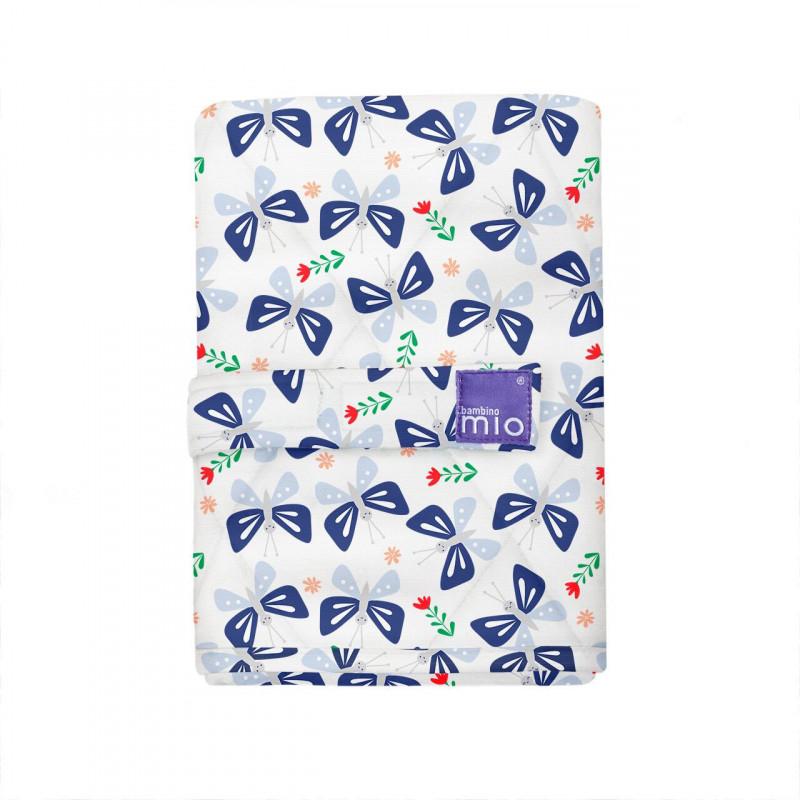 Αλλαγή μαξιλαριού - σχέδιο : πεταλούδες  106751
