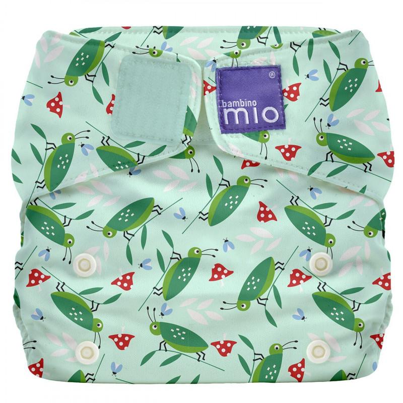 Επαναχρησιμοποιούμενη πάνα βρακάκι - τζίτζικας, Μέγεθος: 2, 9 - 15 kg, 1 τεμάχιο  106815