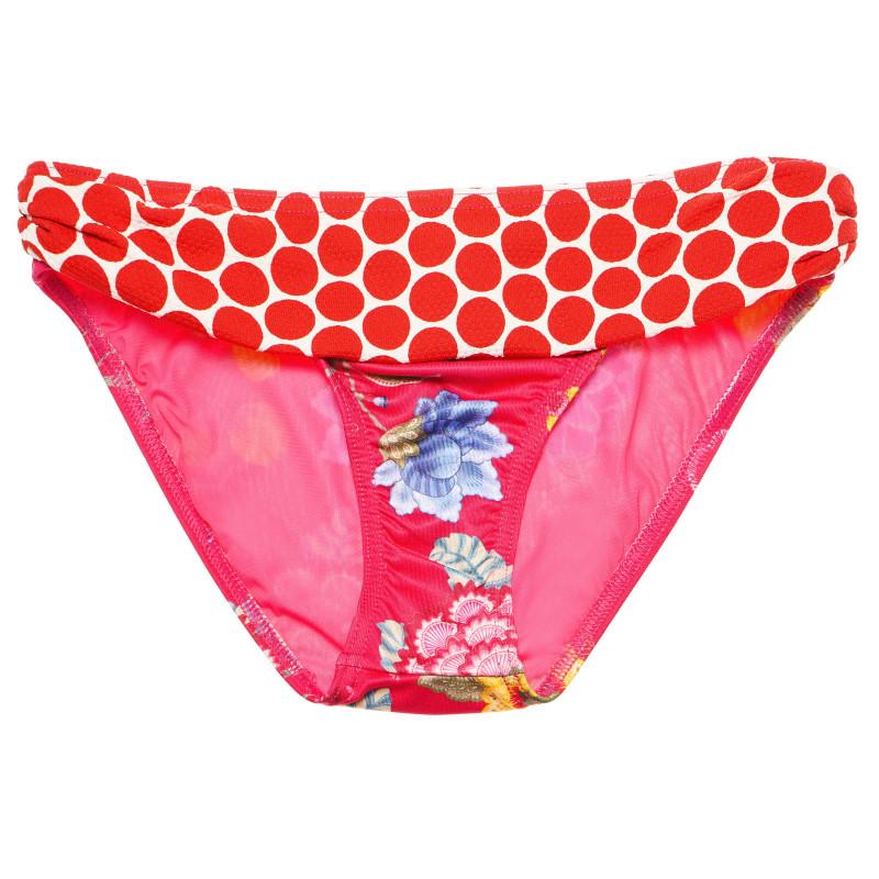 Μαγιό με πολύχρωμα σχέδια, για εγκύους  107057