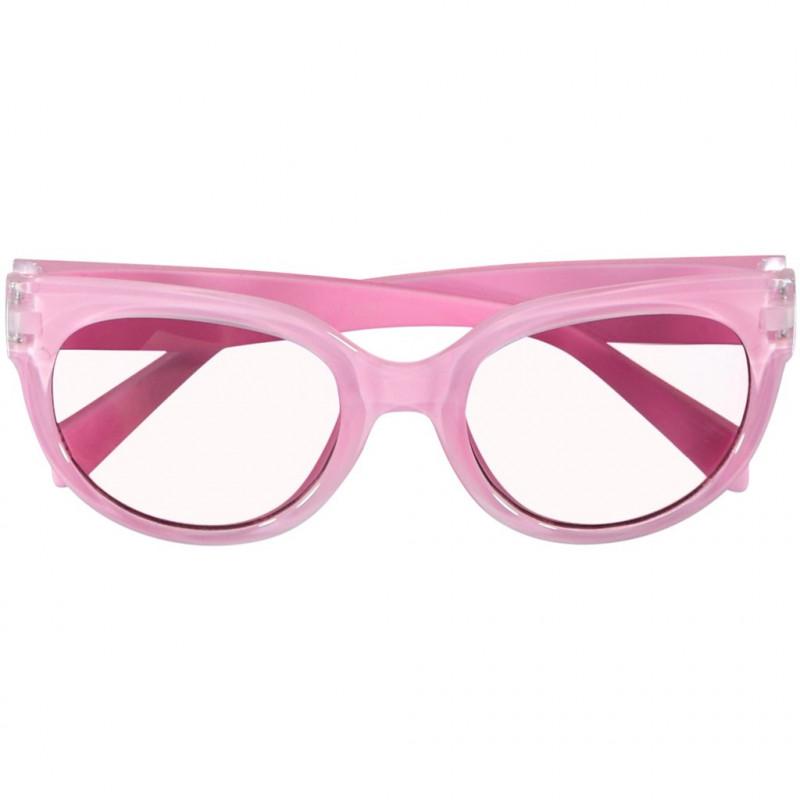 Γυαλιά ηλίου σε ροζ χρώμα, για κορίτσι  107145
