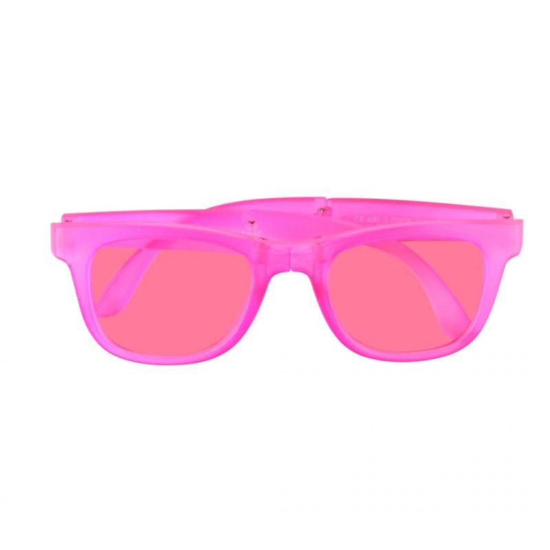 Γυαλιά ηλίου με ροζ χρώμα  107220