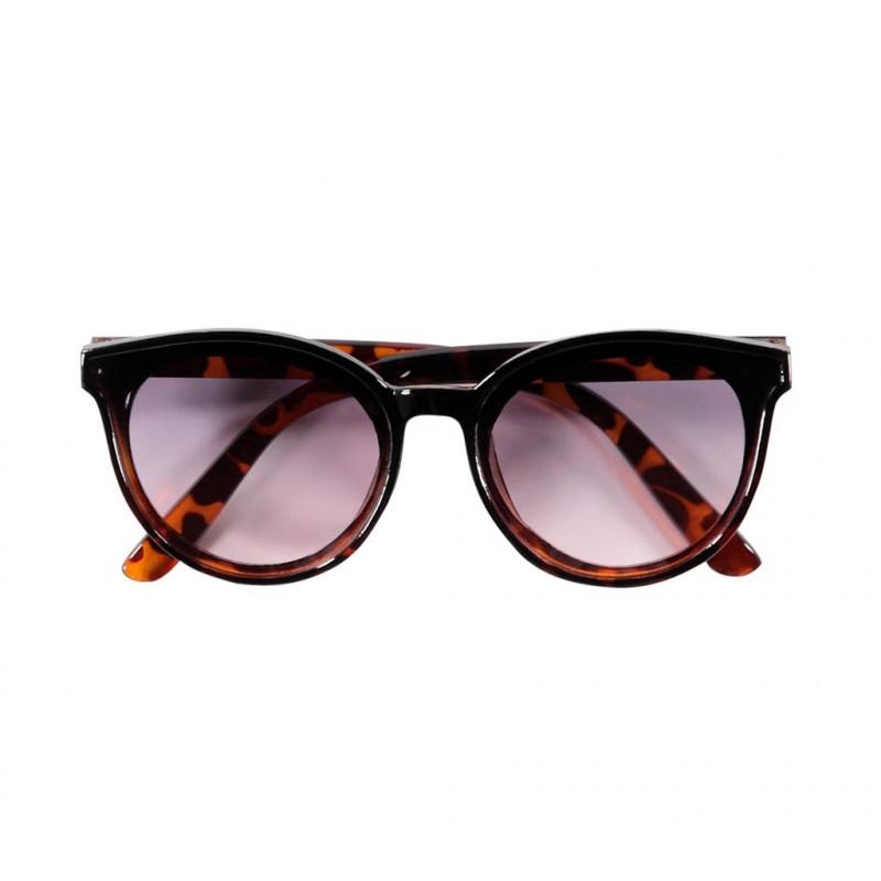 Γυαλιά ηλίου, σε καφέ χρώμα για κορίτσια  107256