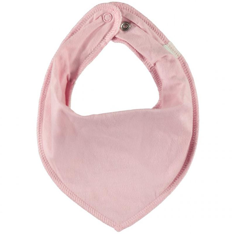 Βαμβακερή μπαντάνα, ροζ για ένα κορίτσι  107664