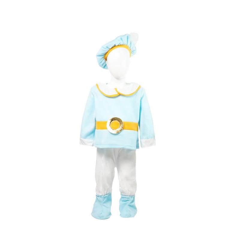 Στολή Πρίγκηπα για μωρά  107822