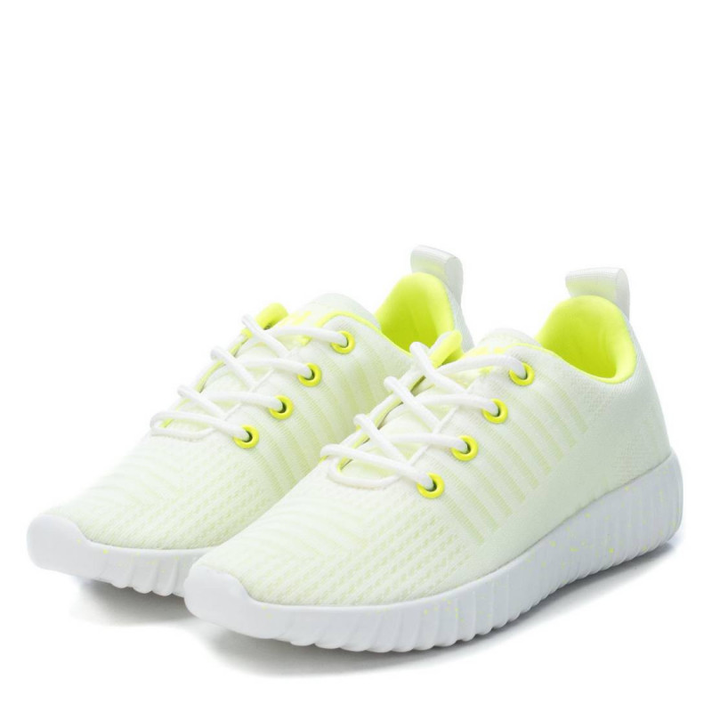 Sneakers, σε χρώμα νέον, για κορίτσι  107838