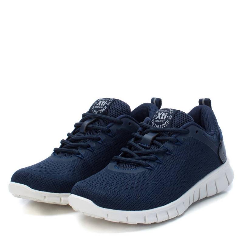 Sneakers σκούρου μπλε χρώματος, για αγόρι  107886