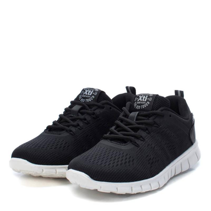 Sneakers σε μαύρο χρώμα, για αγόρι  107890