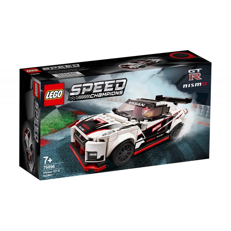 Lego Set, Nissan GT-R NISMO, 298 τεμάχια  110227