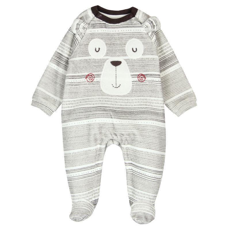 Ολόσωμη φόρμα για μωρό  114