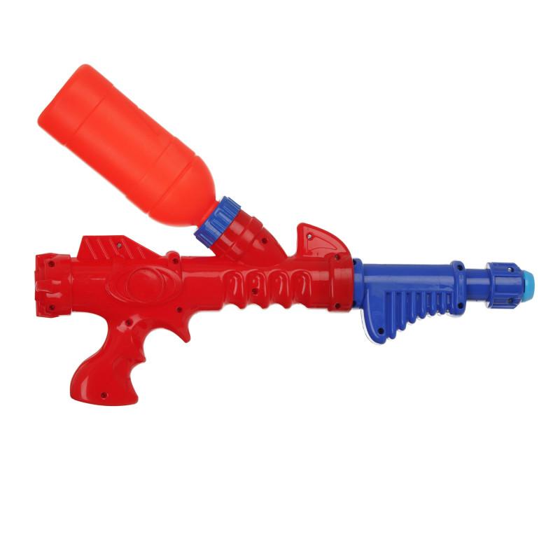 Πιστόλι νερού, κόκκινο - 40 εκ  115413