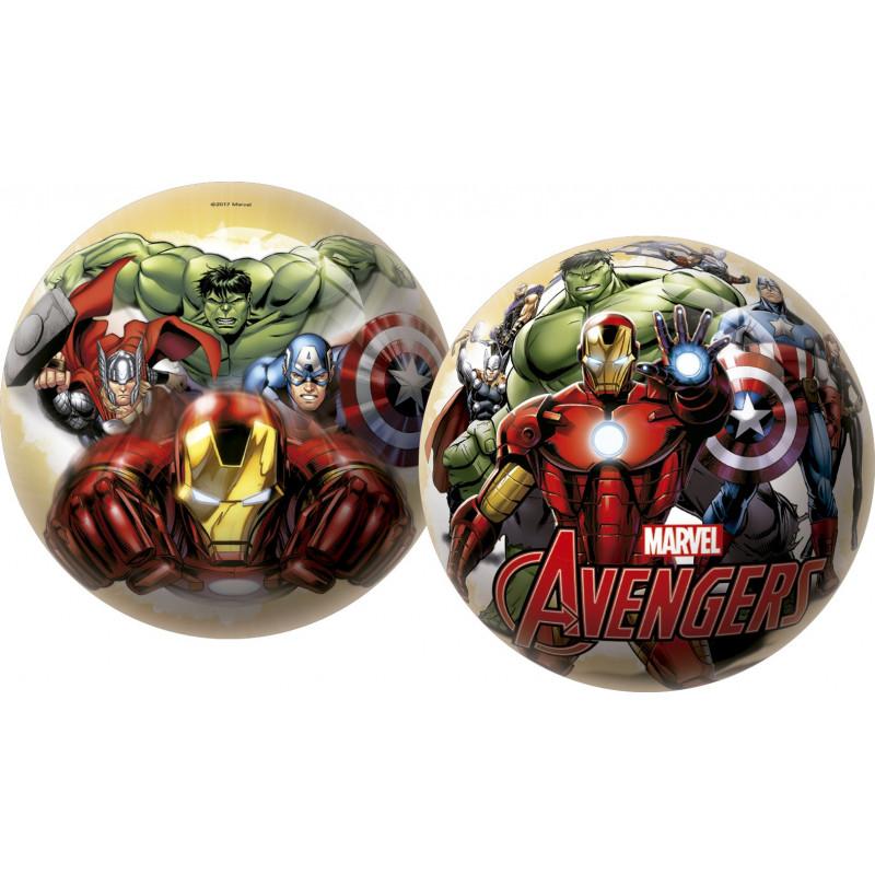 Πολύχρωμη μπάλα για ένα αγόρι - Avengers  1156