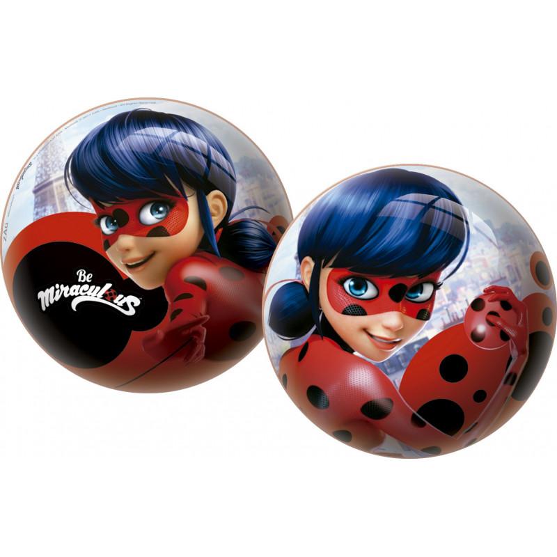 Κόκκινη μπάλα για κορίτσι - Θαυματουργή πασχαλίτσα  1160