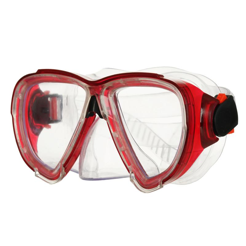 Bermuda Μάσκα κολύμβησης, κόκκινο  116093