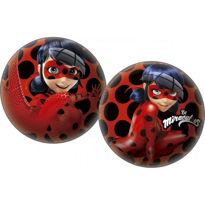Ενδιαφέρουσα μπάλα για κορίτσι - Θαυματουργή πασχαλίτσα  1161