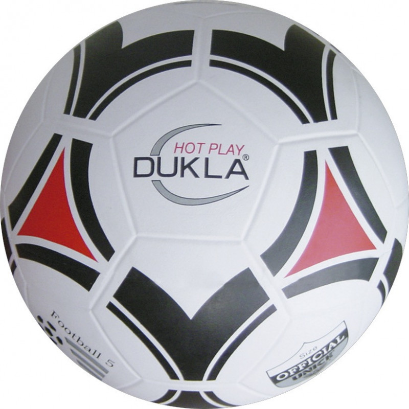 Μπάλα ποδοσφαίρου από τη συλλογή Hot Play της Dukla  1183