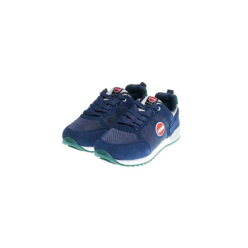 Sports Low Shoes για αγόρια, σε μπλε χρώμα  12389