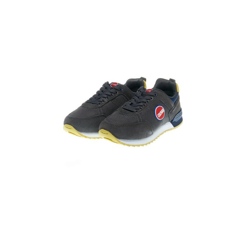 Χαμηλά αθλητικά παπούτσια για αγόρια  12392