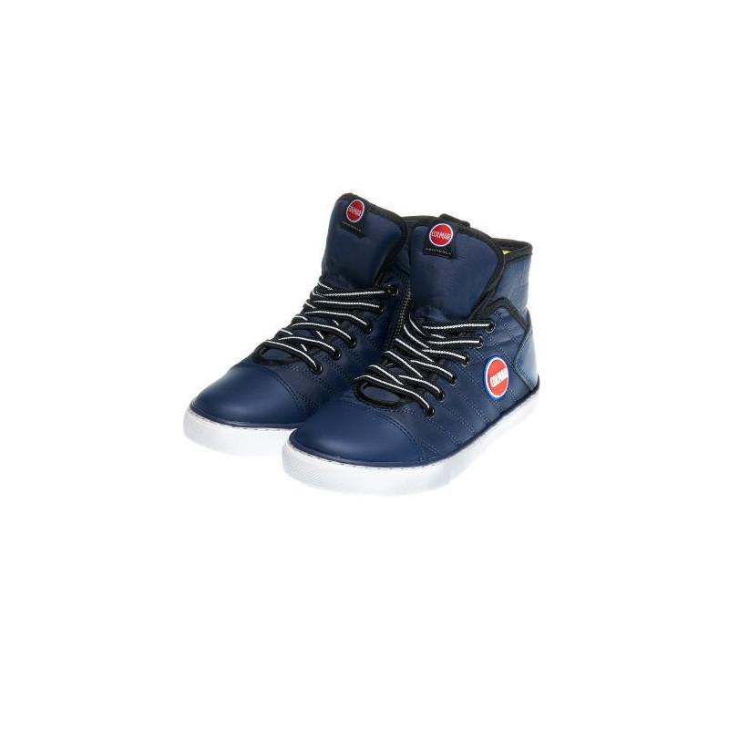Αθλητικά παπούτσια για αγόρι, με κορδόνια και φερμουάρ  12406