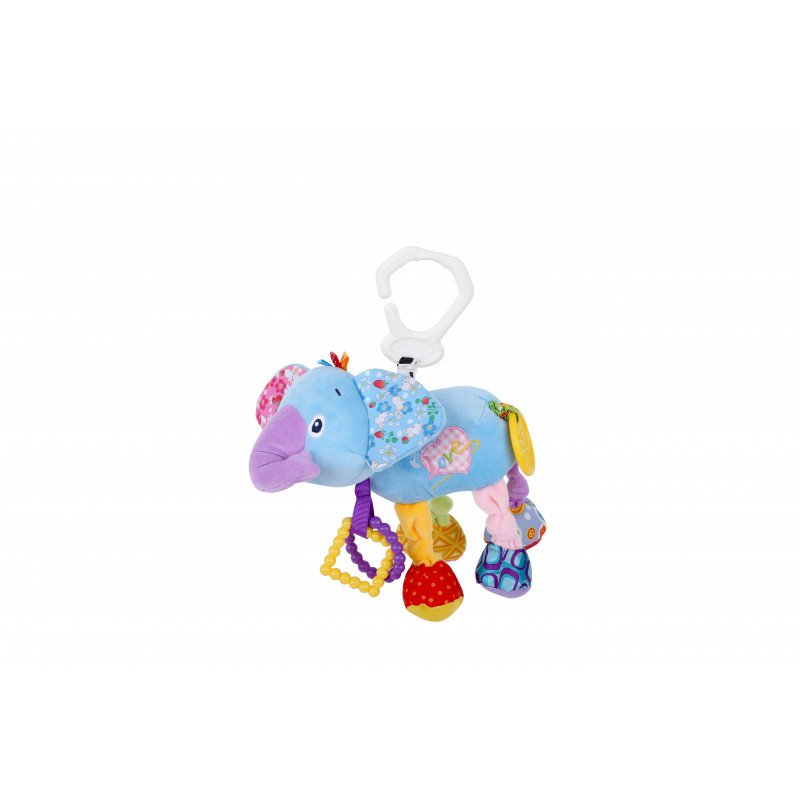Παιχνίδι Ελέφαντα με δόνηση  1383
