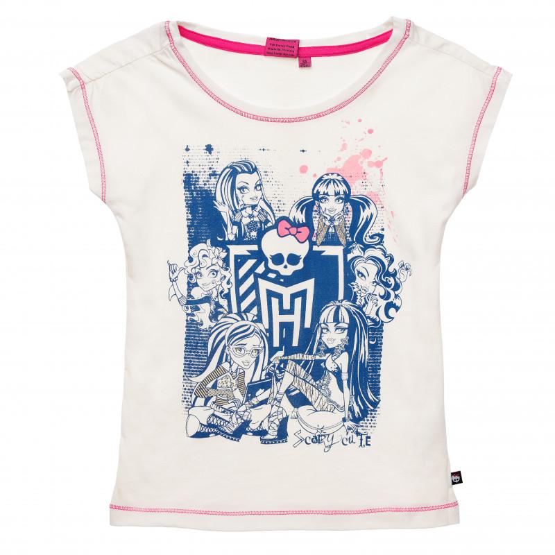Μπλουζάκι για κορίτσια  144165