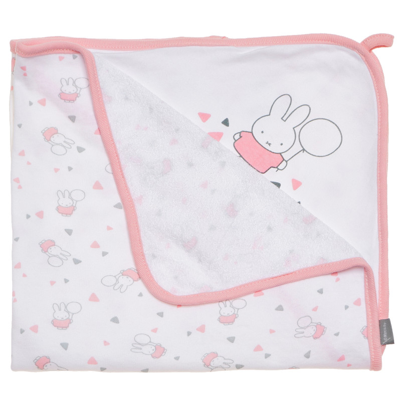 Βαμβακερή πετσέτα για μωρά  180333