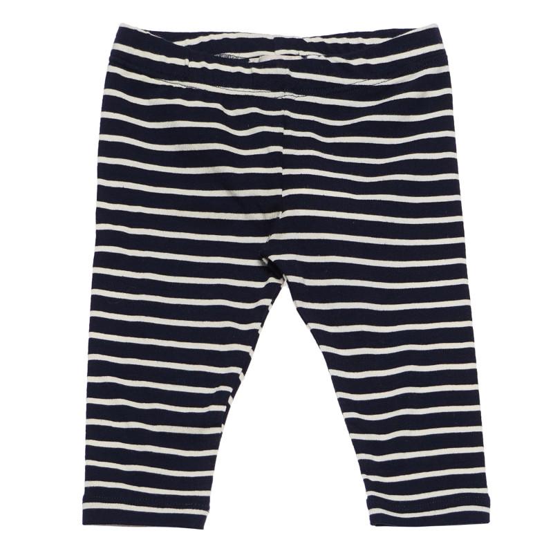 Μπλε κολάν για μωρά  180987