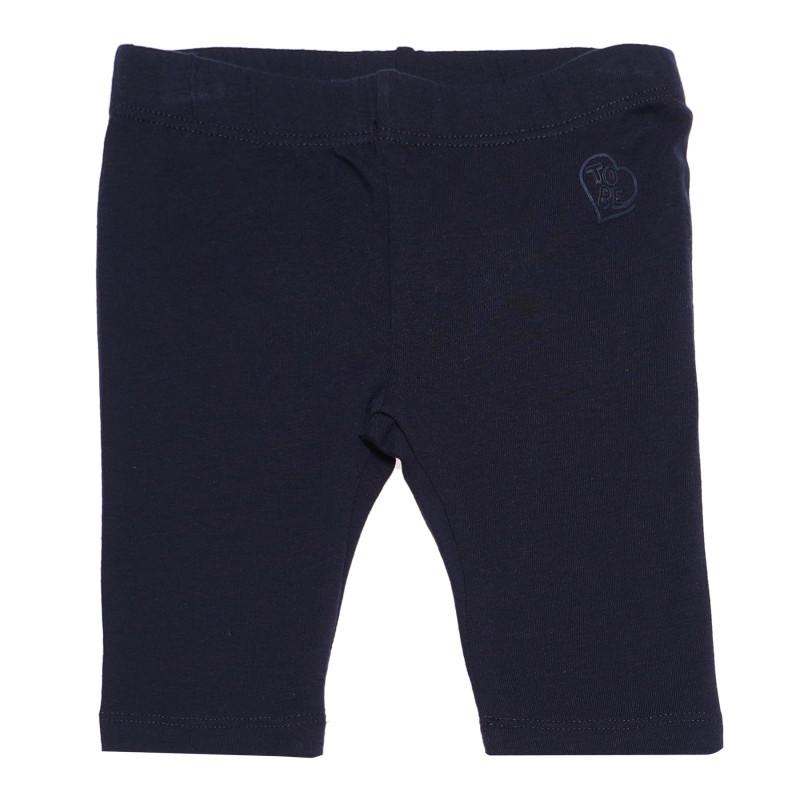 Κολάν για μωρά, σκούρο μπλε  180990