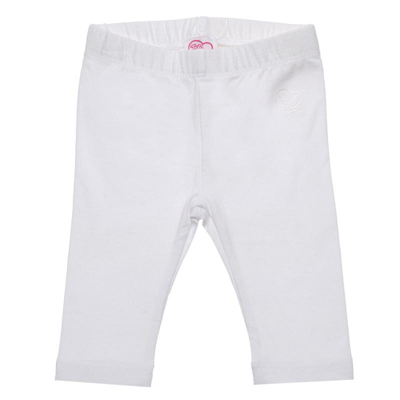 Κολάν για κορίτσια, λευκά  180993