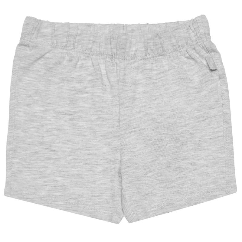 Παιδικό παντελόνι, γκρι  181061
