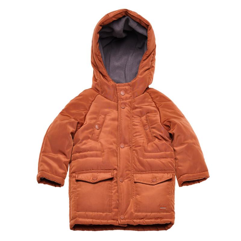 Μακρύ σακάκι για μωρό  184824