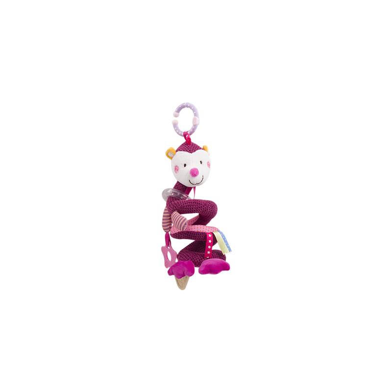 Κάθετη σπείρα - σκαντζόχοιρος, για κορίτσι, 30 cm  188283
