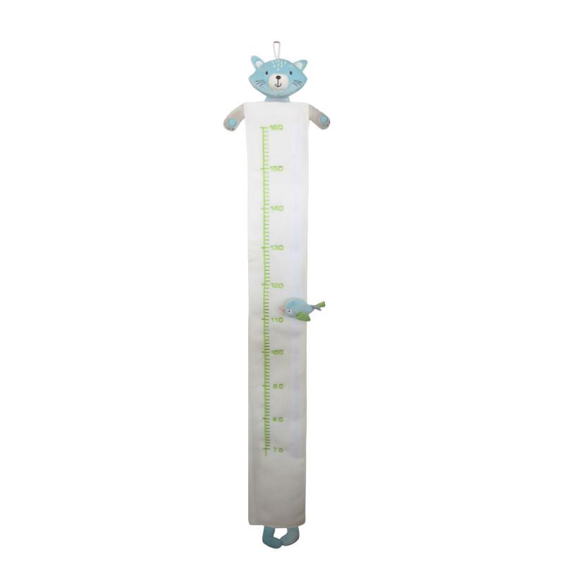 Μαλακό αναστημόμετρο - γατάκι, 113 cm  188344