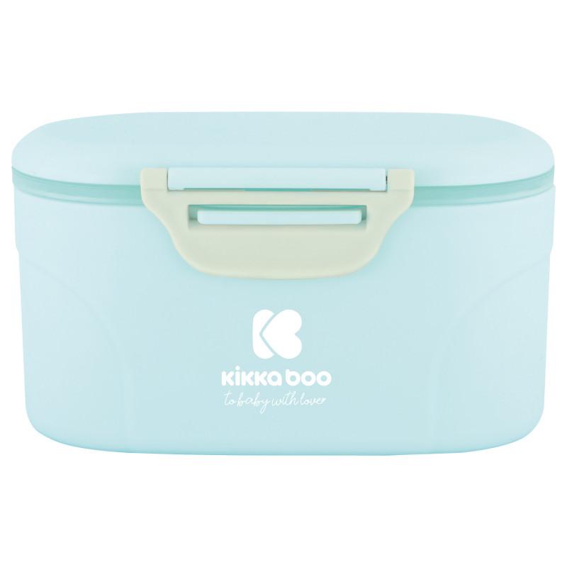 Κουτί αποθήκευσης ξηρού γάλακτος, Για μωρά με αγάπη, μπλε, 0,95 λίτρα.  189371