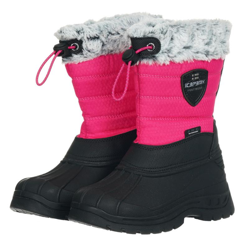 Πολύχρωμες αδιάβροχες μπότες  202396