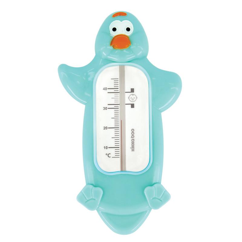 Θερμόμετρο μπάνιου πιγκουίνος, μπλε  203914
