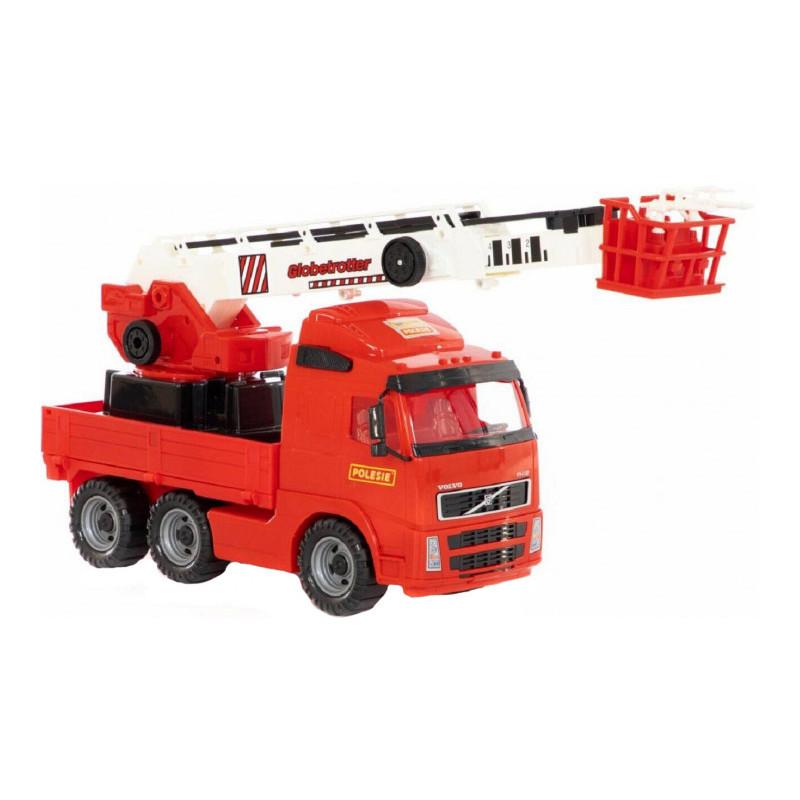 Πυροσβεστικό όχημα VOLVO με γερανό  206157