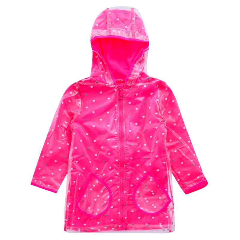 Παλτό, ροζ  206466
