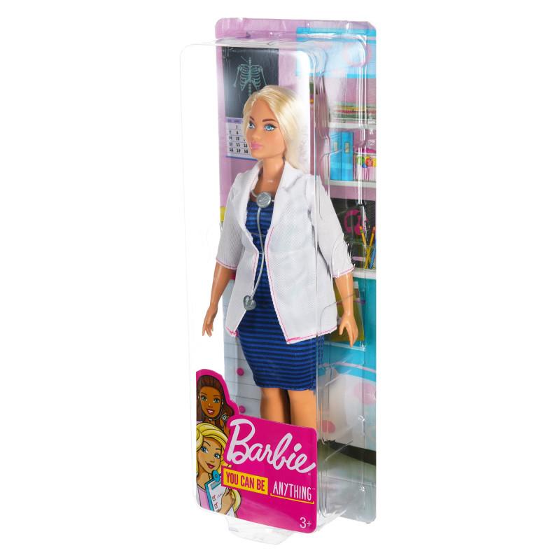 Κούκλα Barbie Γιατρός №2  206580