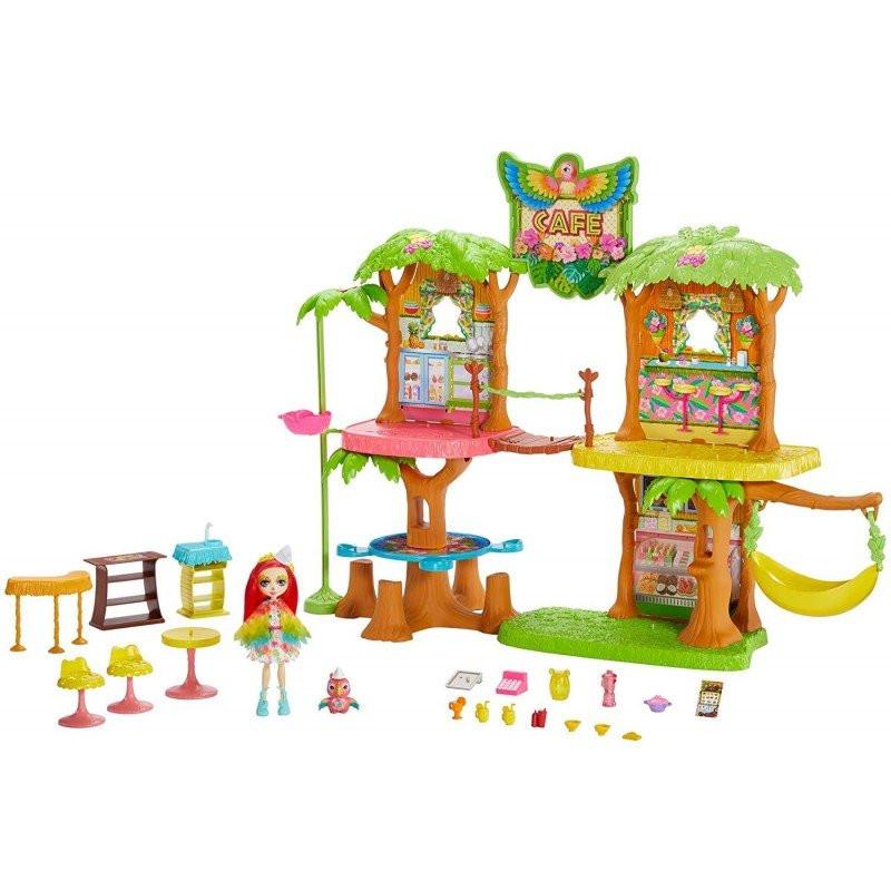 Σετ παιχνιδιού Junglewood Café  206699