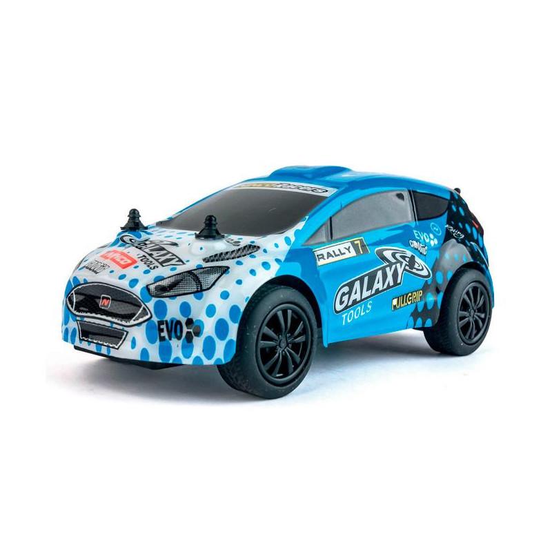 Αυτοκίνητο με τηλεχειριστήριο X RALLY GALAXY  206732