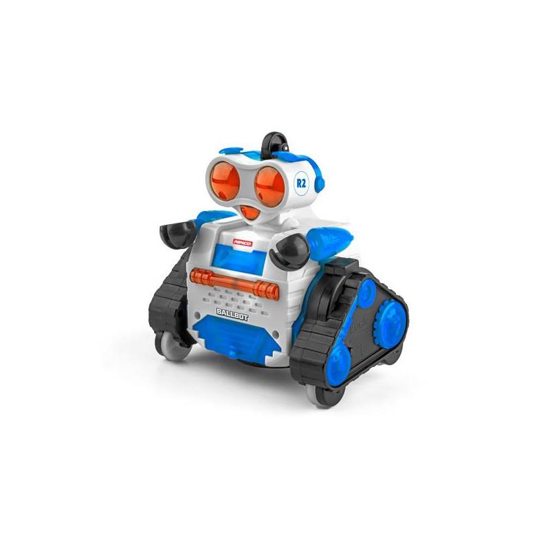Ρομπότ με τηλεχειριστήριο BALLBOT R2  206866
