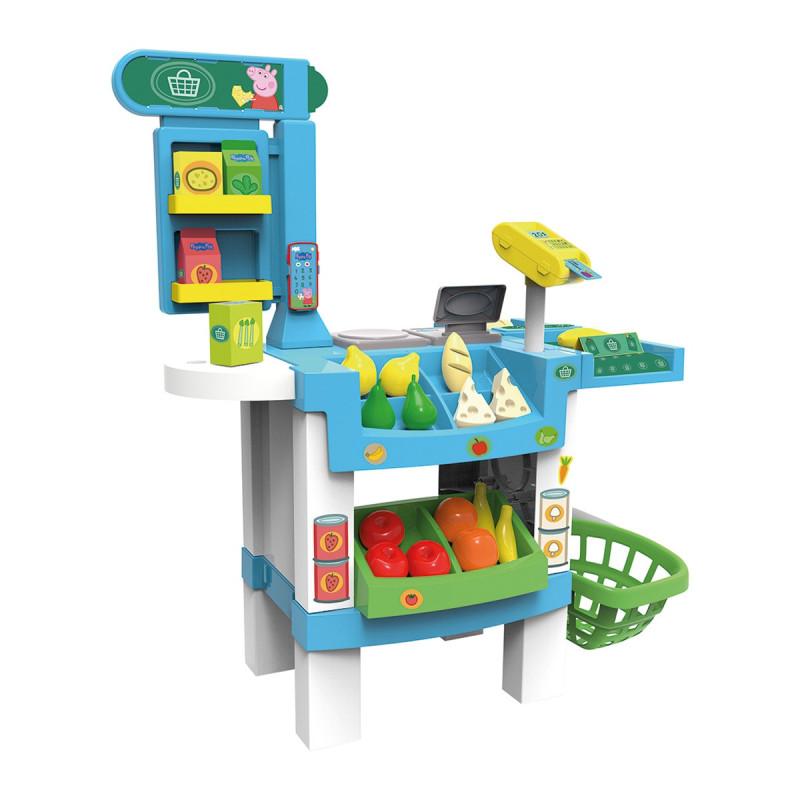 Παιδικό σούπερ μάρκετ Peppa  207237
